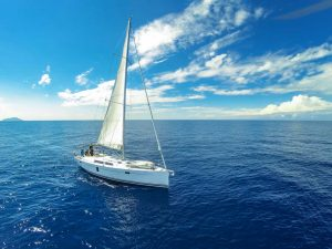 private sailing lessons near me