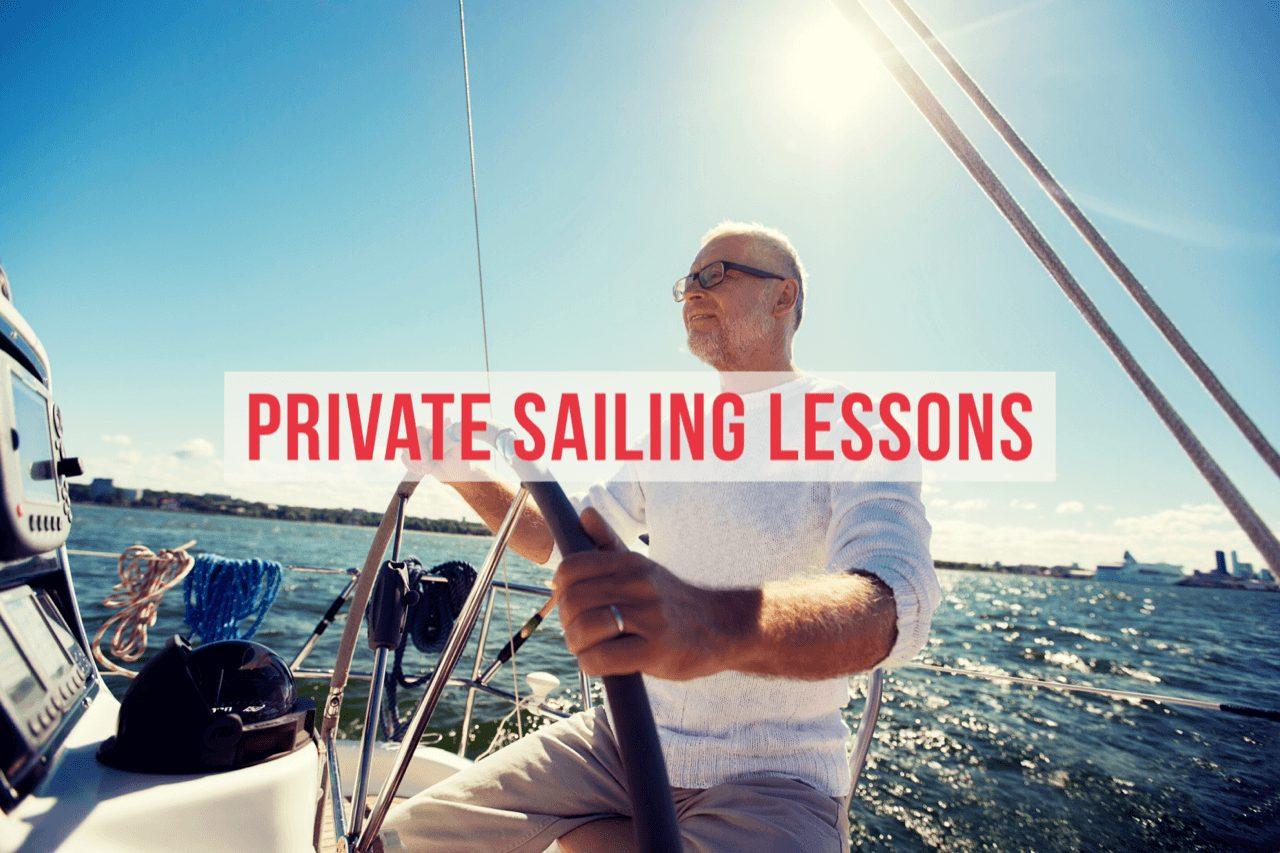 Sailing services